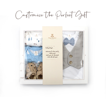 Create Your Gift Set