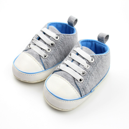 Sneakers with Contrast Lining