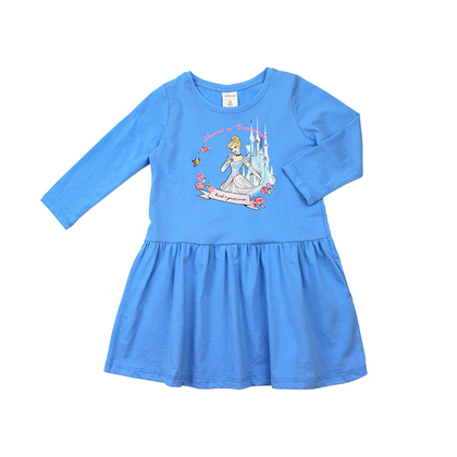 © DISNEY Princess Jersey Dress for Kids