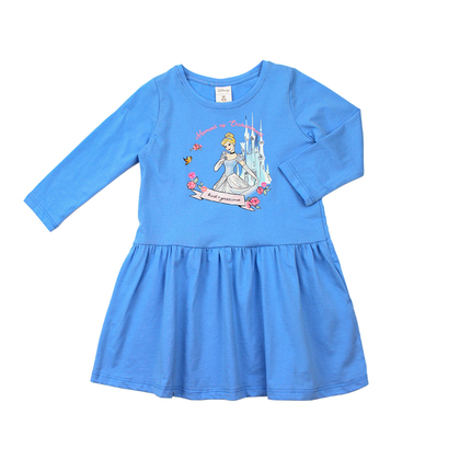 © DISNEY PRINCESS Jersey Dress for Junior