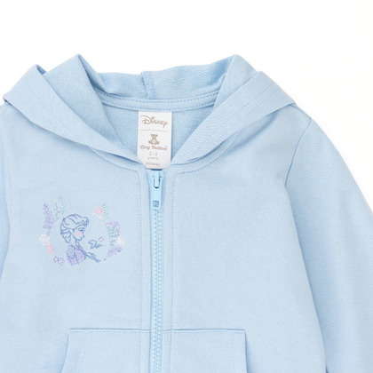 Frozen II © DISNEY Embroidery Patch Jacket for Toddler