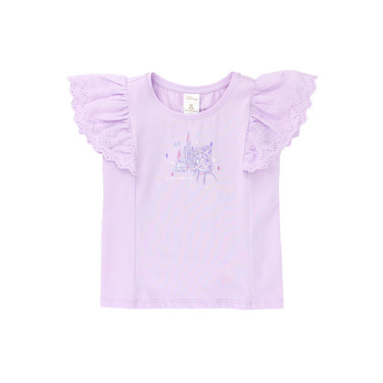 Frozen II © DISNEY Broderie Anglaise Top for Toddler