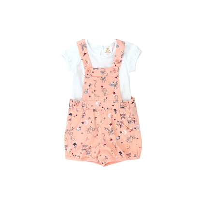 Dungaree for Infant