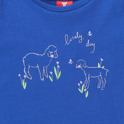 Short Sleeve T-Shirt For Toddler
