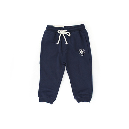 Sweatpants with Printed Graphic for Infant