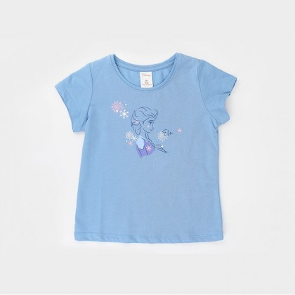 Frozen II © DISNEY T-Shirt for Junior