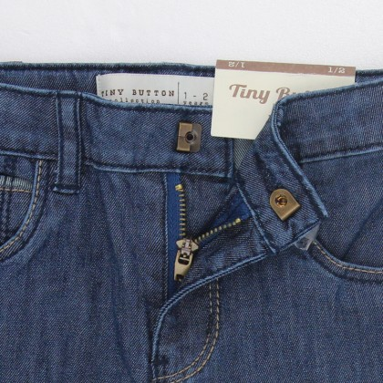 Slim-Fit Jeans for Boy